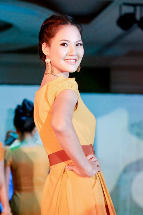 Trần Thị Quỳnh khoe con gái yêu - 11