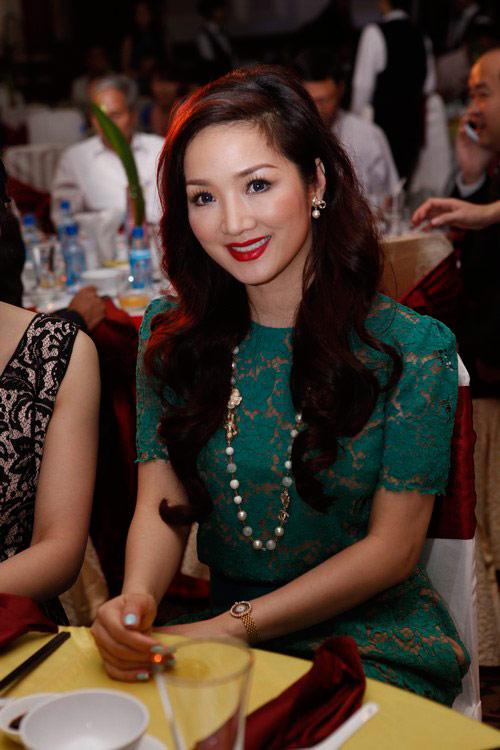 Trần Thị Quỳnh khoe con gái yêu - 16