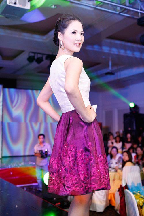 Trần Thị Quỳnh khoe con gái yêu - 9
