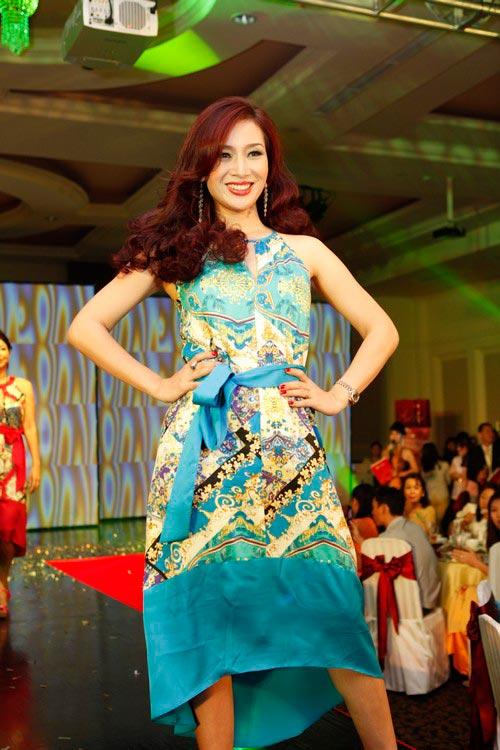 Trần Thị Quỳnh khoe con gái yêu - 15