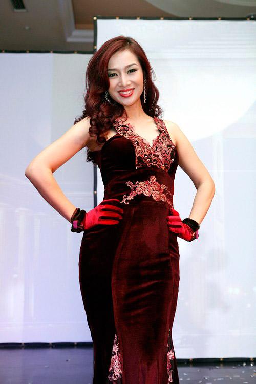 Trần Thị Quỳnh khoe con gái yêu - 13