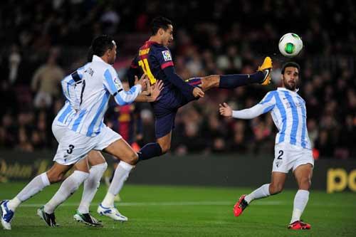 Sociedad – Barca: Tìm lại hưng phấn - 1