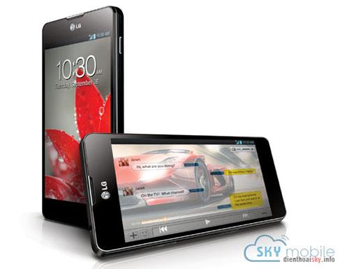 Những mẫu điện thoại LG đáng mua nhất Tết này - 2