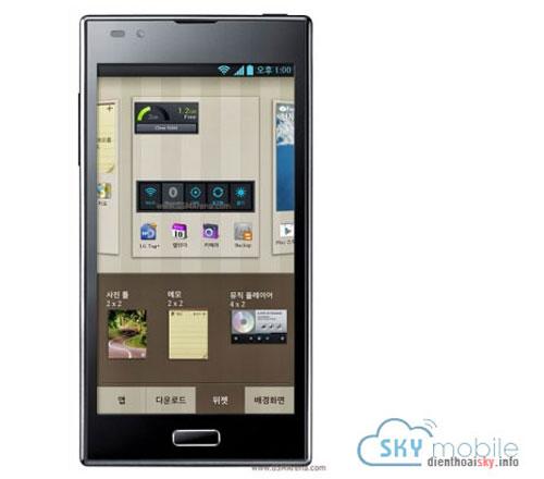 Những mẫu điện thoại LG đáng mua nhất Tết này - 3