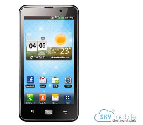 Những mẫu điện thoại LG đáng mua nhất Tết này - 4