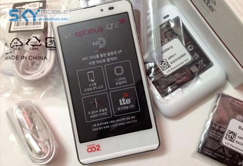 Những mẫu điện thoại LG đáng mua nhất Tết này - 5
