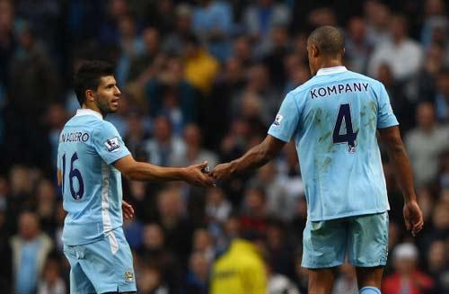 Man City–Fulham: Có thời cơ, không bỏ lỡ - 1