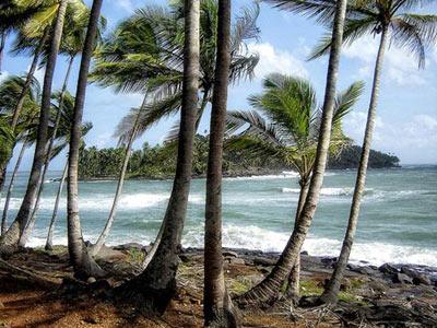 Côn Đảo vào top những hòn đảo bí ẩn nhất thế giới - 7