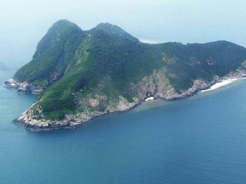 Côn Đảo vào top những hòn đảo bí ẩn nhất thế giới - 8