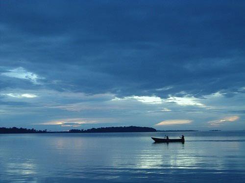 Côn Đảo vào top những hòn đảo bí ẩn nhất thế giới - 9