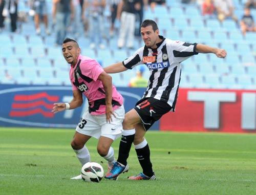 Juventus – Udinese: Không còn đường lùi - 1
