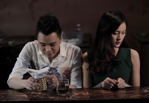 Trịnh Thăng Bình day dứt hát về tình cũ - 4