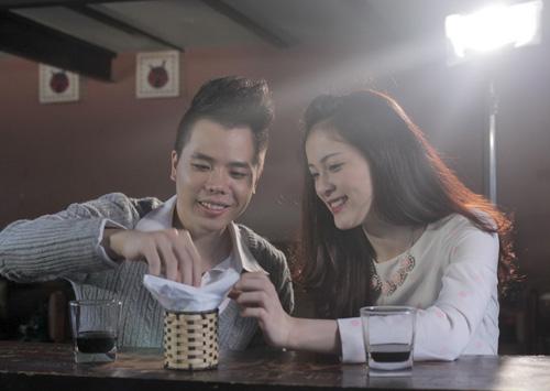 Trịnh Thăng Bình day dứt hát về tình cũ - 1