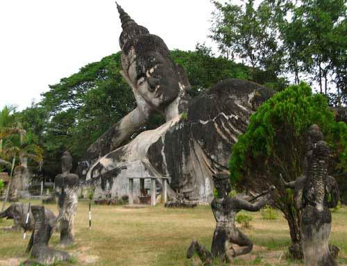 Đông Nam Á dưới gót giày phượt thủ - 3