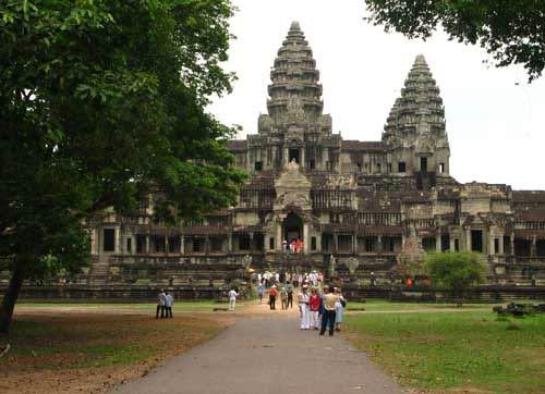 Đông Nam Á dưới gót giày phượt thủ - 5