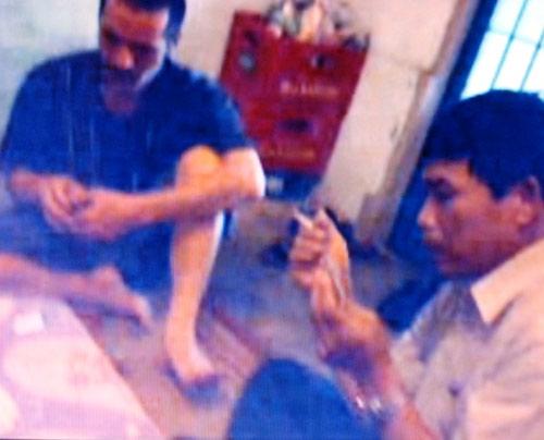 """Lâm Đồng sẽ làm rõ nghi án """"quan"""" đánh bạc - 1"""