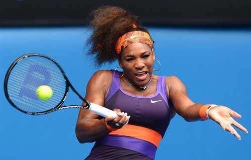 Serena – Morita: Khó cưỡng (V3 Australian Open) - 1