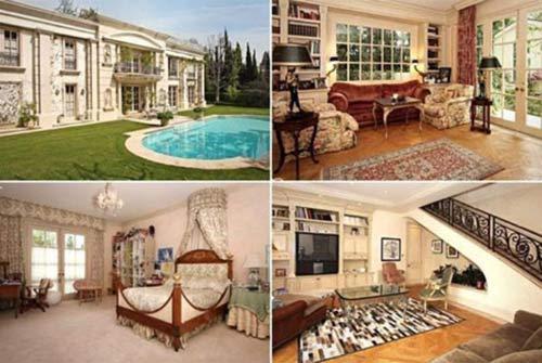 Top nhà cho thuê đắt nhất ở Mỹ 2013 - 3