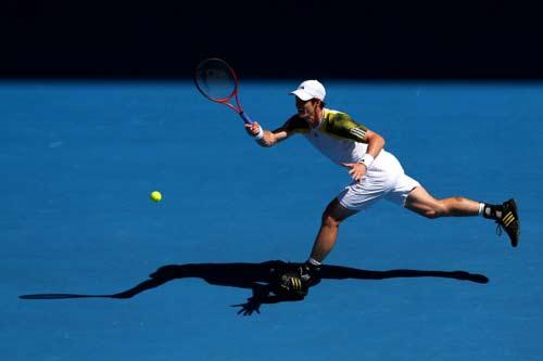 Murray – Berankis: Hơn nhau ở bản lĩnh (V3 Australian Open) - 1