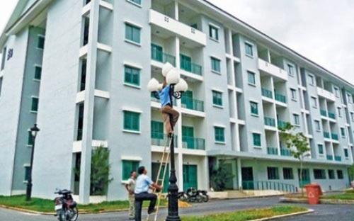 Dự án đô thị trên 100 ha do Thủ tướng quyết định - 1