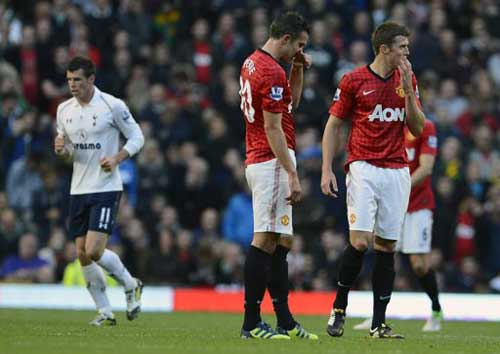 Tottenham thắng  MU: Giấc mơ xa xỉ? - 2