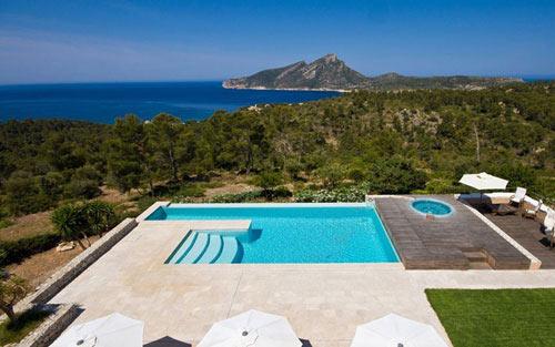 Chiêm ngưỡng 10 bể bơi tư nhân đẹp nhất trái đất - 3