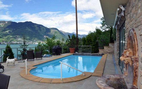 Chiêm ngưỡng 10 bể bơi tư nhân đẹp nhất trái đất - 6