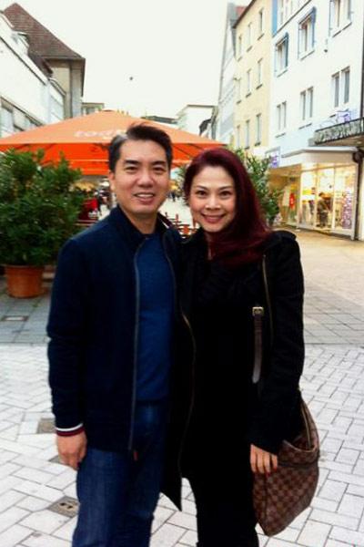 """Những cô dâu """"mở hàng"""" showbiz Việt 2013 - 20"""