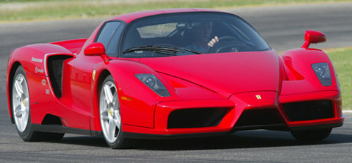 Top 10 siêu xe đắt nhất thế giới 2012-2013 - 10