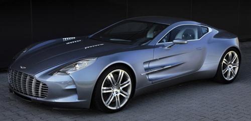 Top 10 siêu xe đắt nhất thế giới 2012-2013 - 2
