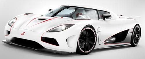 Top 10 siêu xe đắt nhất thế giới 2012-2013 - 5