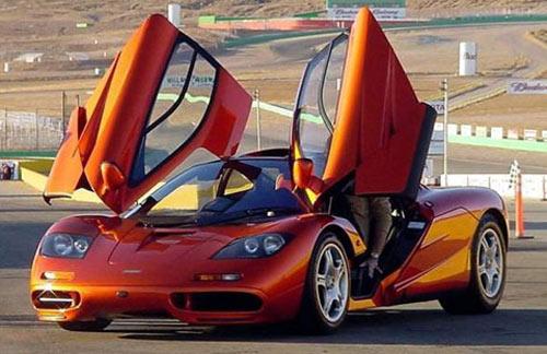Top 10 siêu xe đắt nhất thế giới 2012-2013 - 9