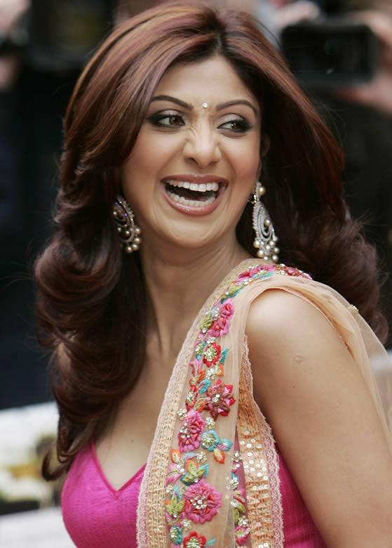 Shilpa Shetty - Bí ẩn nét đẹp phương Đông - 1