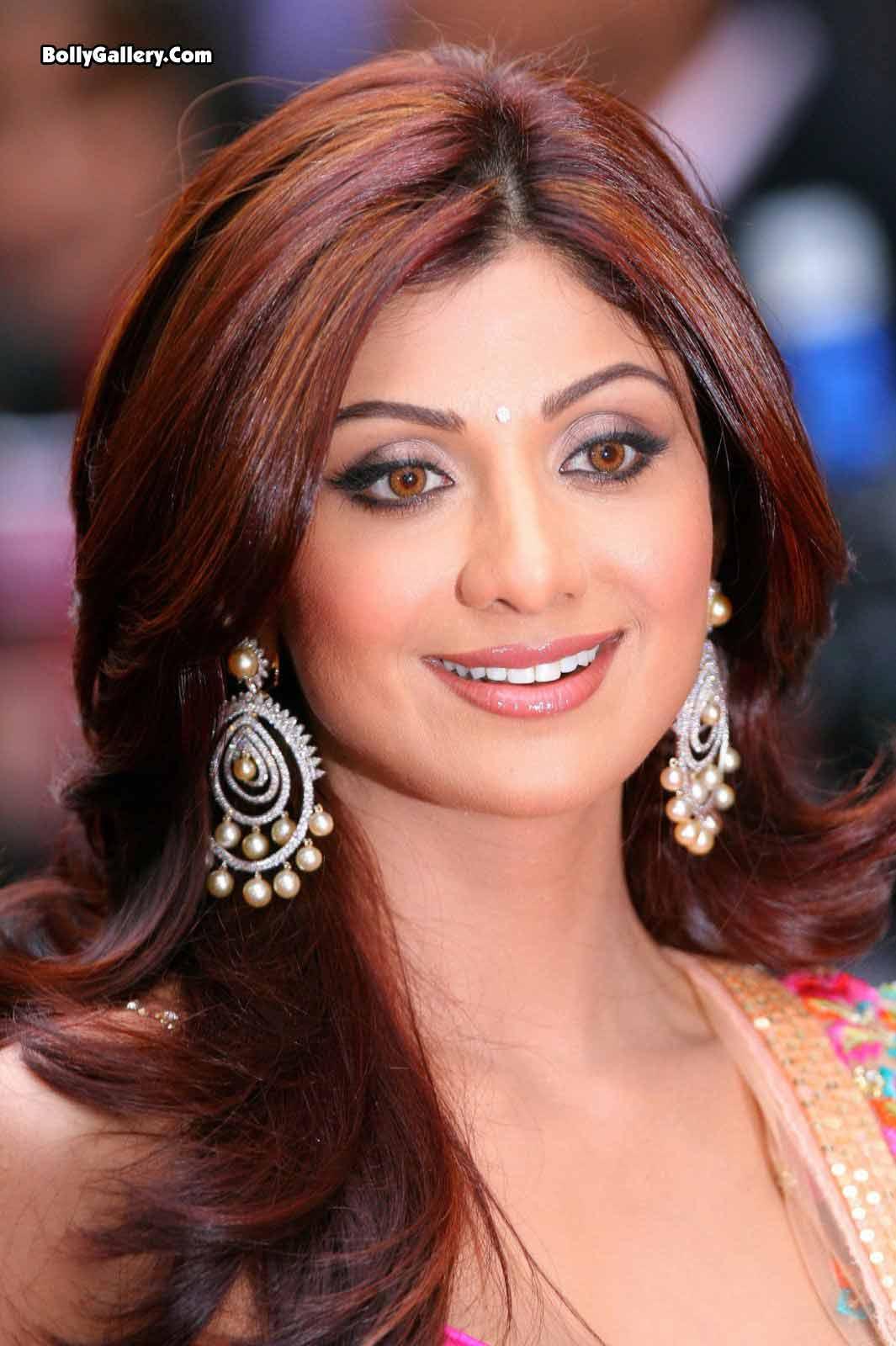 Shilpa Shetty - Bí ẩn nét đẹp phương Đông - 2