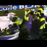 Bóng đá - SAO Serie A ẩu đả từ sân tới đường hầm