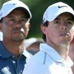 Thể thao - Golf - Abu Dhabi HSBC: McIlroy và Woods bẽ mặt