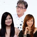 Ca nhạc - MTV - Hương Tràm tham gia Liveshow Mr Đàm