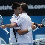 Thể thao - Pha bóng cười vỡ bụng ở Australian Open ngày 5