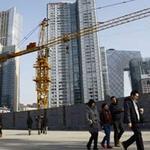 Tài chính - Bất động sản - Kinh tế TQ tăng trưởng thấp nhất kể từ 1999