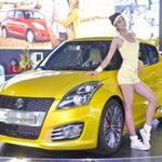 Thị trường - Tiêu dùng - Bộ Tài chính: 2013 không giảm thuế ô tô