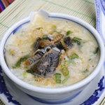 Ẩm thực - Hơi ấm ngày đông với nồi cháo lươn