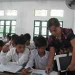 """Giáo dục - du học - Ngữ pháp HS: """"Hãi hùng"""" với tiếng Việt"""
