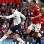 Bóng đá - Tottenham thắng  MU: Giấc mơ xa xỉ?