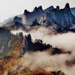 Du lịch - 7 ngọn núi kỳ vĩ của Hàn Quốc
