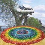 Phi thường - kỳ quặc - 5 câu chuyện lạ nhất về ô tô năm 2012