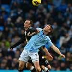 Bóng đá - Man City - Fulham: Đẳng cấp ngôi sao