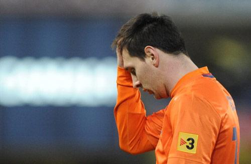 Sociedad - Barca: Sốc toàn tập - 1