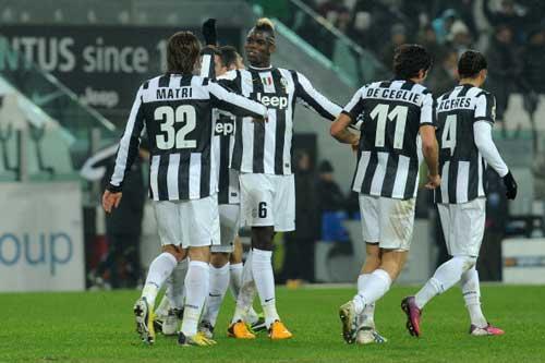 Juve - Udinese: Sức mạnh khó cưỡng - 1