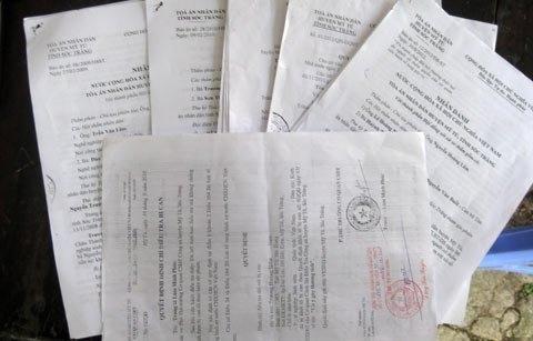 Hành trình tù oan của cựu sinh viên - 2