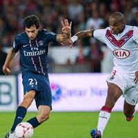 Bordeaux - PSG: Chất xúc tác